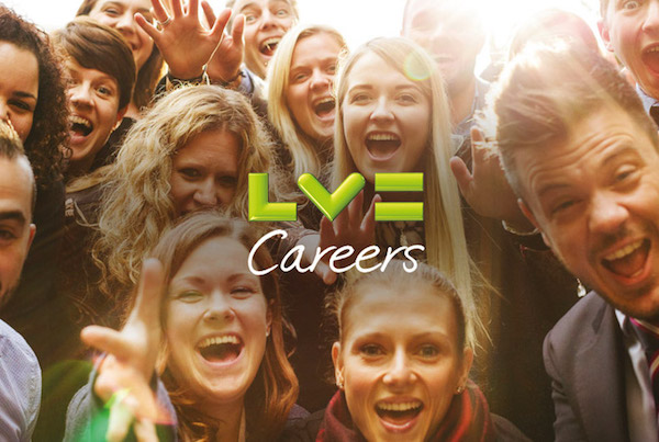 Delivering a personalised careers website experience