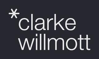 Clarke Willmott Logo | That Little Agency