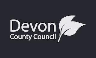 Devon County Council Logo | That Little Agency