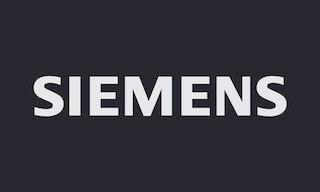 Siemens Logo | That Little Agency