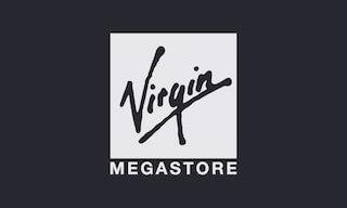 Virgin Megastore Logo | That Little Agency