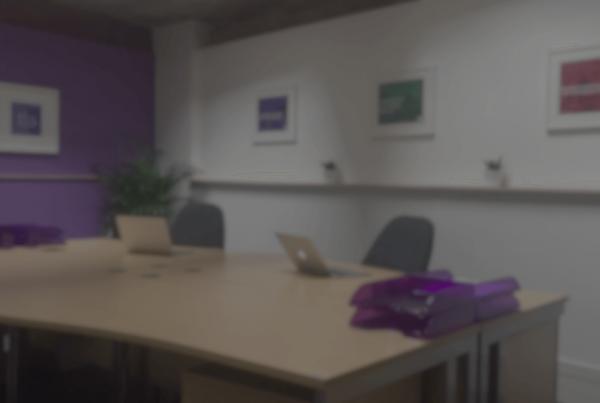 That Little Agency | Bristol Office