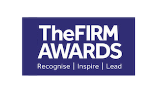 That Little Agency | About Us | Awards | FIRM