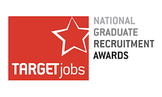 That Little Agency | About Us | Awards | Target Jobs