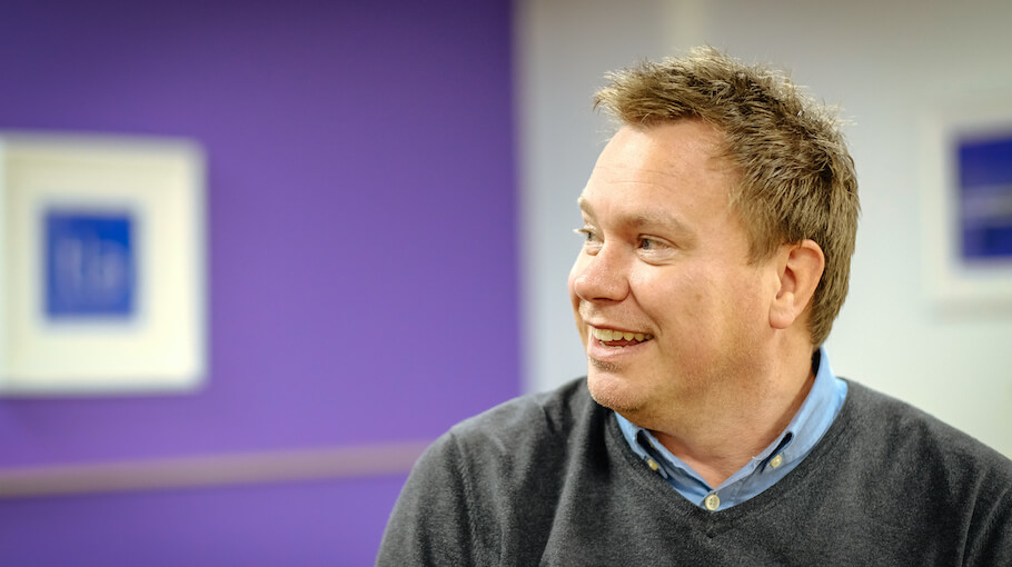 Mark Beavan