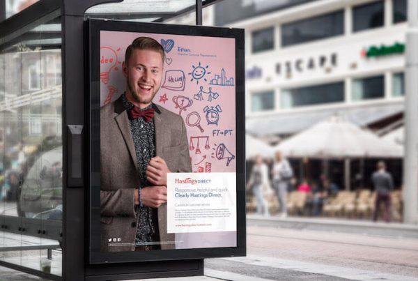 That Little Agency | Employer Branding | Intro Image