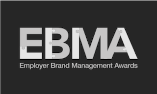 That Little Agency | Employer Branding Agency | Awards | EBMA Awards Logo