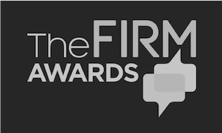 That Little Agency | Employer Branding Agency | Awards | FIRM Awards Logo