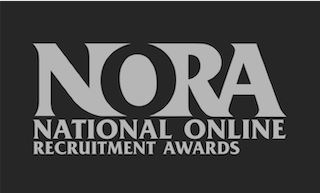 That Little Agency | Employer Branding Agency | Awards | NORA Awards Logo