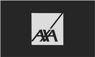 That Little Agency | Employer Branding Agency | Clients | AXA Logo