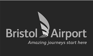 That Little Agency | Employer Branding Agency | Clients | Bristol Airport Logo