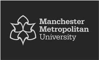 That Little Agency | Employer Branding Agency | Clients | Manchester Metropolitan University Logo