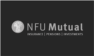 That Little Agency | Employer Branding Agency | Clients | NFU Mutual Logo