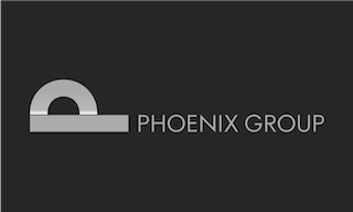 That Little Agency | Employer Branding Agency | Clients | Phoenix Group Logo