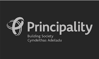 That Little Agency | Employer Branding Agency | Clients | Principality Logo