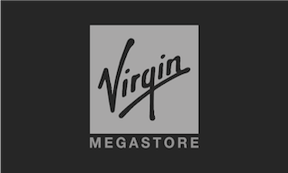 That Little Agency | Employer Branding Agency | Clients | Virgin Megastore Logo