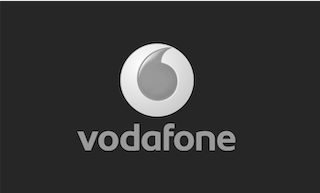 That Little Agency | Employer Branding Agency | Clients | Vodafone Logo