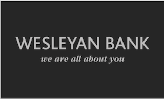 That Little Agency | Employer Branding Agency | Clients | Wesleyan Bank Logo