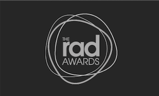 That Little Agency | Employer Branding Agency | Our Awards | RAD Award Logo