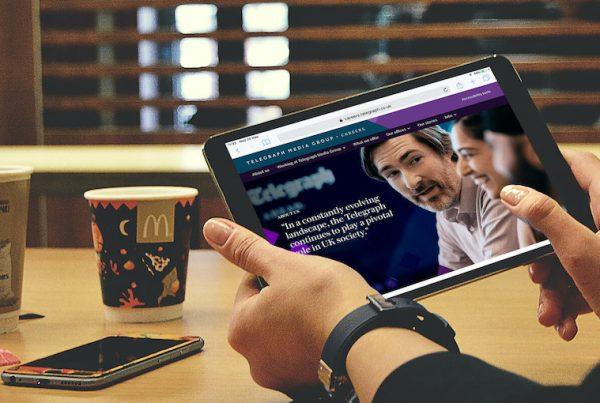 That Little Agency - Employer Branding - Careers Website Guide Hero Image