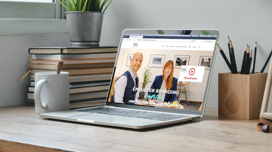 That Little Agency - Employer Branding - Employer Branding Training Image