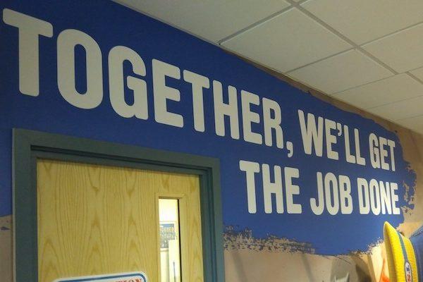 That Little Agency - Employer Branding - Toolstation - Internal Promotion Thumbnail Image